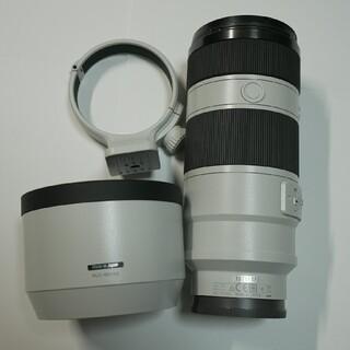 SONY - SONY Eマウント レンズ SEL70200G フルサイズ対応