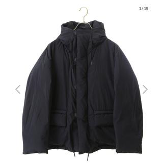 コモリ(COMOLI)の3/9まで Teatora souvenir hunter s/l evapod(ダウンジャケット)