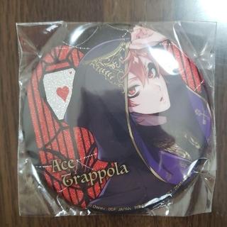 BANDAI - namco ツイステ 式典服 缶バッジ エース・トラッポラ