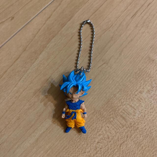 ドラゴンボール(ドラゴンボール)のドラゴンボール♡ガチャガチャ エンタメ/ホビーのおもちゃ/ぬいぐるみ(キャラクターグッズ)の商品写真