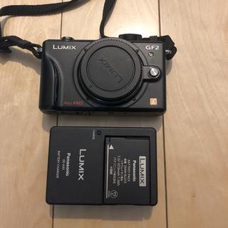 Panasonic - Lumix GF2 美品