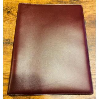 ブレイリオ(Brelio)のBrelio  Brenta Box Calf システム手帳★A5 16mm(手帳)