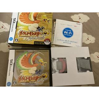 任天堂 - DS ポケモン ハートゴールド
