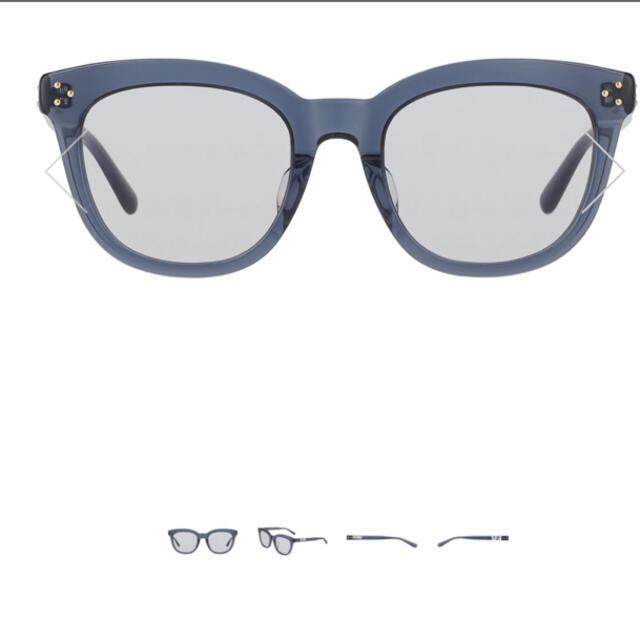 Zoff(ゾフ)の●wind and sea×Zoff●サングラス●キムタクモデル● メンズのファッション小物(サングラス/メガネ)の商品写真