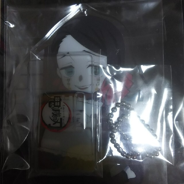 鬼滅の刃 ハロウィン アクリルスタンドA 魘夢 えんむ エンタメ/ホビーのおもちゃ/ぬいぐるみ(キャラクターグッズ)の商品写真