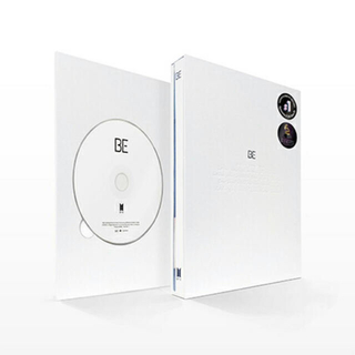 防弾少年団(BTS) - BTS 『BE Essential Edition』CD