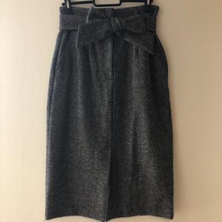 エストネーション(ESTNATION)の未使用エストネーション スカート(ひざ丈スカート)