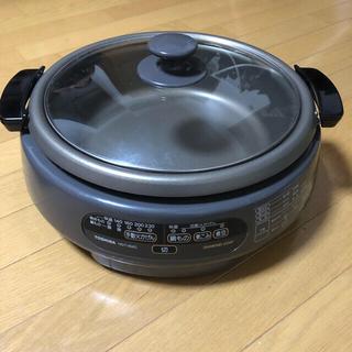 トウシバ(東芝)の東芝グリル鍋(調理機器)