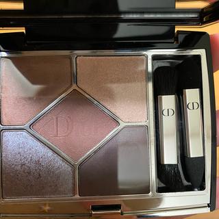 ディオール(Dior)のディオール サンククルール クチュール 769 チュチュ(アイシャドウ)