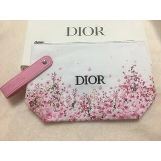 Christian Dior - Dior 新作限定ポーチ