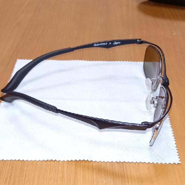 ZEAL OPTICS Walz 偏光サングラス メンズのファッション小物(サングラス/メガネ)の商品写真