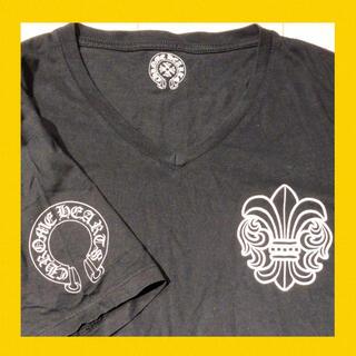 クロムハーツ(Chrome Hearts)の国内正規品 本物 クロムハーツ tシャツ パーカー リング タンクトップ 新作(Tシャツ/カットソー(半袖/袖なし))