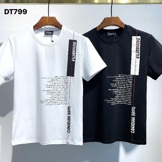 DSQUARED2 - DSQUARED2 Tシャツ ディースクエアード DT799