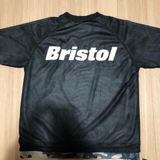 エフシーアールビー(F.C.R.B.)のFCRBメッシュTシャツ(Tシャツ(半袖/袖なし))