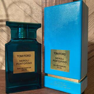 TOM FORD - トムフォード ネロリポルトフィーノ