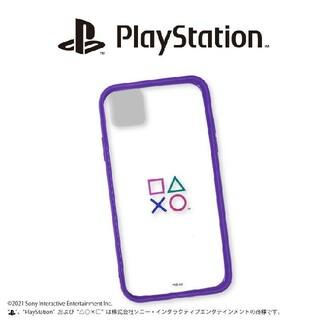 プレイステーション(PlayStation)の新品未使用!iPhoneケース PlayStation プレステ XR/11(iPhoneケース)