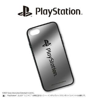 プレイステーション(PlayStation)の新品未使用!iPhoneケース PlayStation 6/6s/7/8/SE2(iPhoneケース)