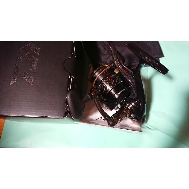 DAIWA(ダイワ)の銀狼LBD新品未使用品 スポーツ/アウトドアのフィッシング(リール)の商品写真