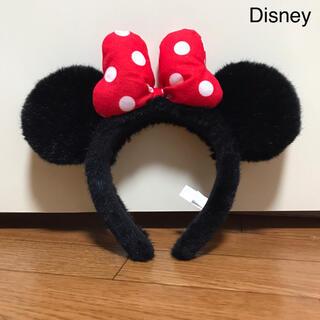 Disney - Disney ディズニー ミニー カチューシャ