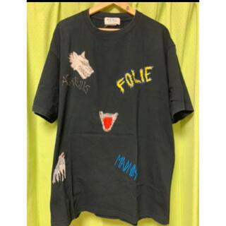 COMME des GARCONS - 最終値下げ! Kidill ウルフ Tシャツ