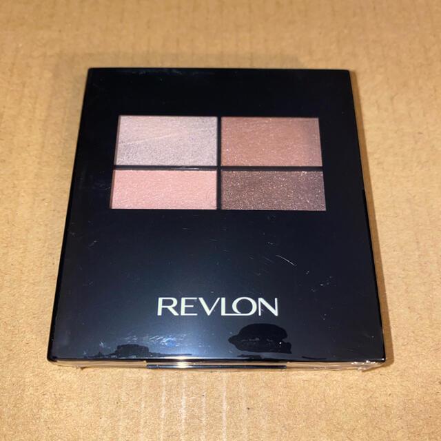 REVLON(レブロン)の【未開封】☆REVLON☆アイシャドウ コスメ/美容のベースメイク/化粧品(アイシャドウ)の商品写真