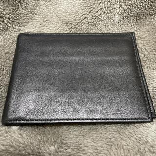 トゥミ(TUMI)のTUMI マネークリップ財布 再々値下げしました(マネークリップ)