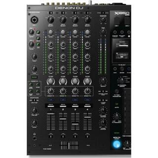 デノン(DENON)のDENON DJ X1850PRIME SET(DJミキサー)