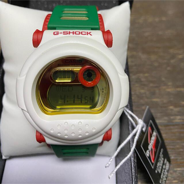 G-SHOCK(ジーショック)の☆ ジェイソン・ウインターゴールド / G-001CB-7JF ☆ 新品 ☆ メンズの時計(腕時計(デジタル))の商品写真
