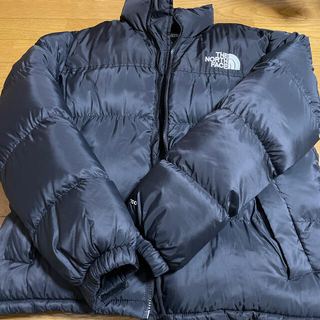 THE NORTH FACE - THE NORTH FACF