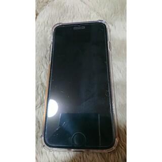 iPhone - iPhone8 本体 64GB SIMフリー ブラック バテリー95%