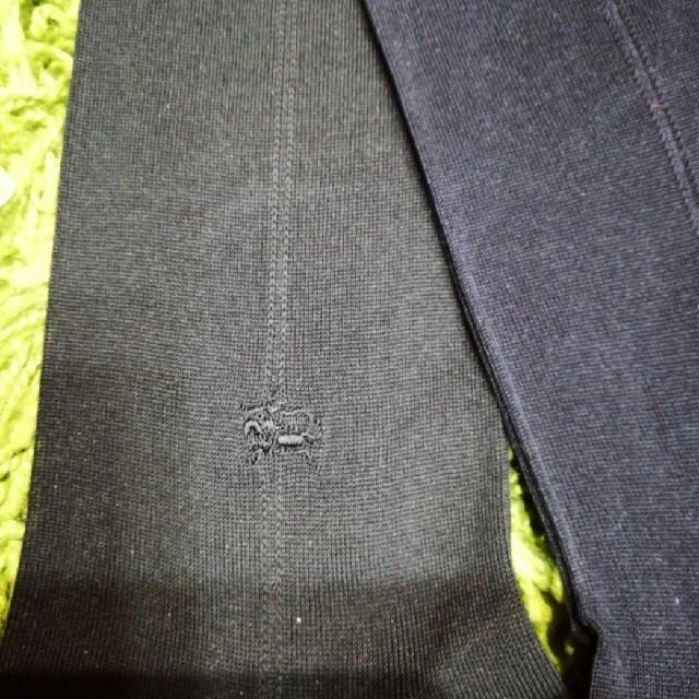BURBERRY(バーバリー)の新品burberryバーバリー ソックス 靴下 e1066 メンズのレッグウェア(ソックス)の商品写真