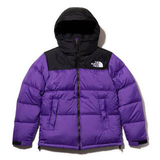 THE NORTH FACE - the north face nuptse hoodie jacket