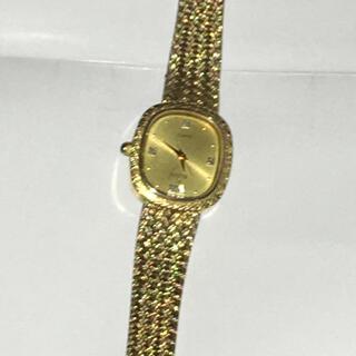 ELGIN - elgin  腕時計
