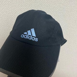 adidas - adidas キャップ 未使用