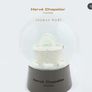 Herve Chapelier - Herv Chapelier エルベシャプリエ ノベルティー スノードーム