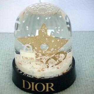 Christian Dior - ディオールスノードーム