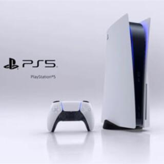 PlayStation - 3/9入荷 PS5本体 ディスクドライブ搭載モデル CFI-1000A01
