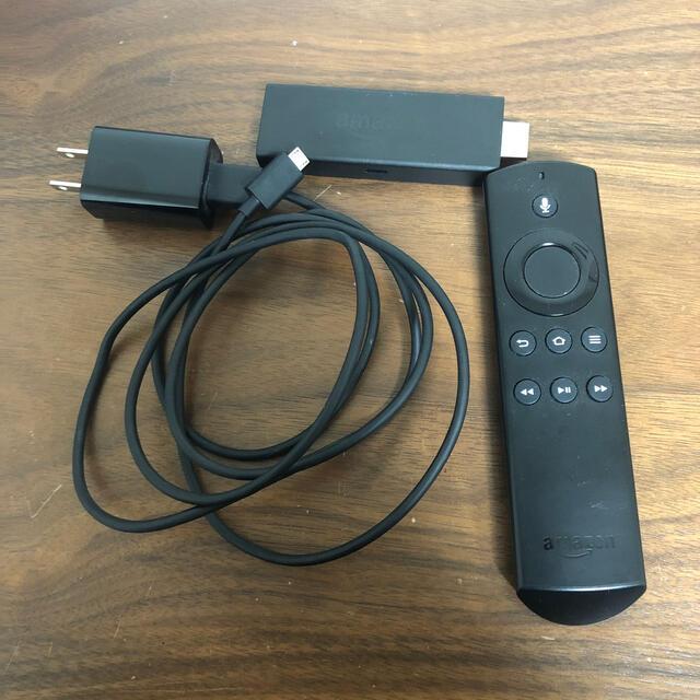 ハリー様専用 amazo fire tv stick 第2世代 スマホ/家電/カメラのテレビ/映像機器(テレビ)の商品写真