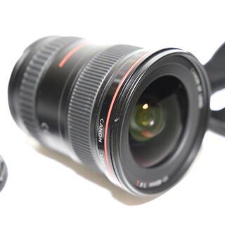 Canon - 【すぐ発送】Canon EF17-40mm F4L USM【動作良好】