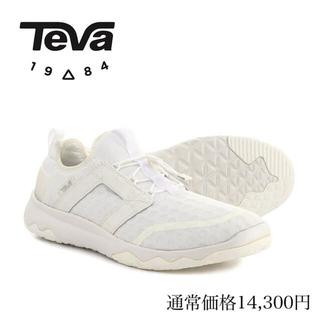 テバ(Teva)の【新品】Teva スニーカー ARROWOOD SWIFT LACE 9.5W(スニーカー)