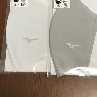 MIZUNO - ミズノカバー サイズL 2枚セット