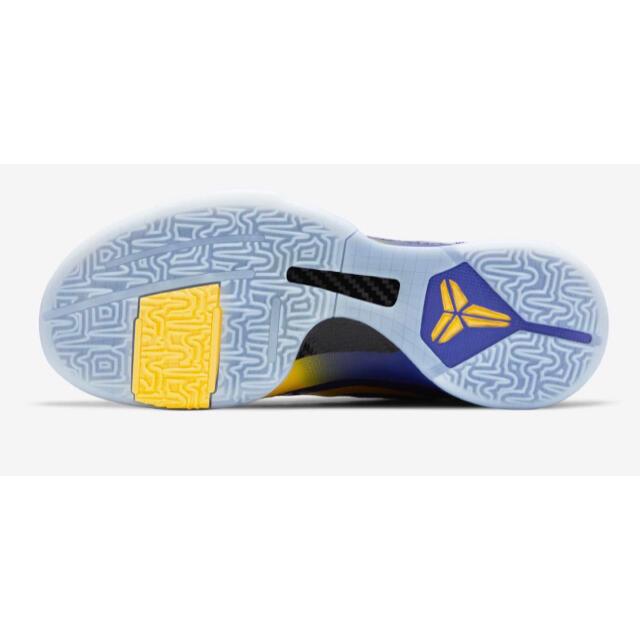 NIKE(ナイキ)のNIKE KOBE 5 PROTRO 5RINGS 26.0cm メンズの靴/シューズ(スニーカー)の商品写真
