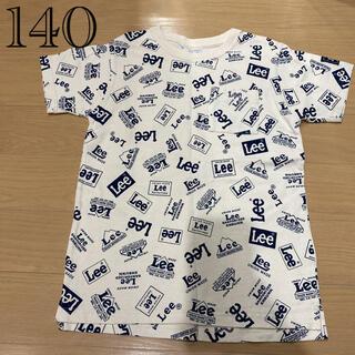 Lee - 140 Lee チャオパニックティービー 半袖Tシャツ