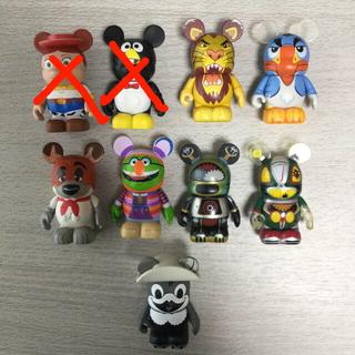 ディズニー(Disney)のバイナルメーション @¥450〜¥850(アニメ/ゲーム)