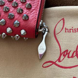 クリスチャンルブタン(Christian Louboutin)のクリスチャンルブタン確認用(財布)