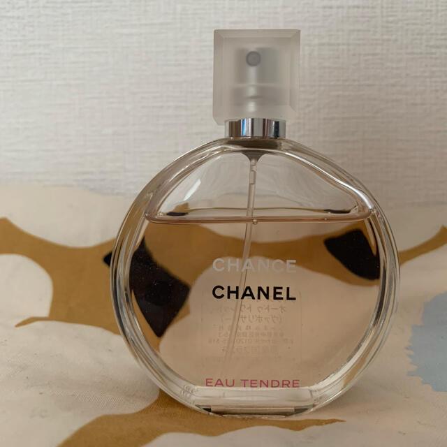CHANEL(シャネル)のCHANCE 香水 コスメ/美容の香水(香水(女性用))の商品写真