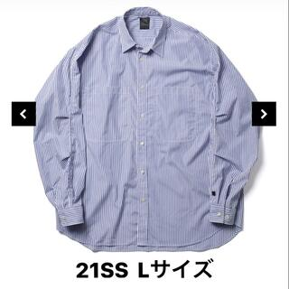 1LDK SELECT - DAIWA PIER39/21SS Tech Work Shirts