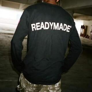 レディメイド(LADY MADE)の激レア!readymade the weekend コラボロンT(Tシャツ/カットソー(七分/長袖))