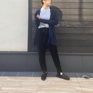 フローレント(FLORENT)のフローレント☆FLORENT人気完売ベロアパンツ新品!!(カジュアルパンツ)