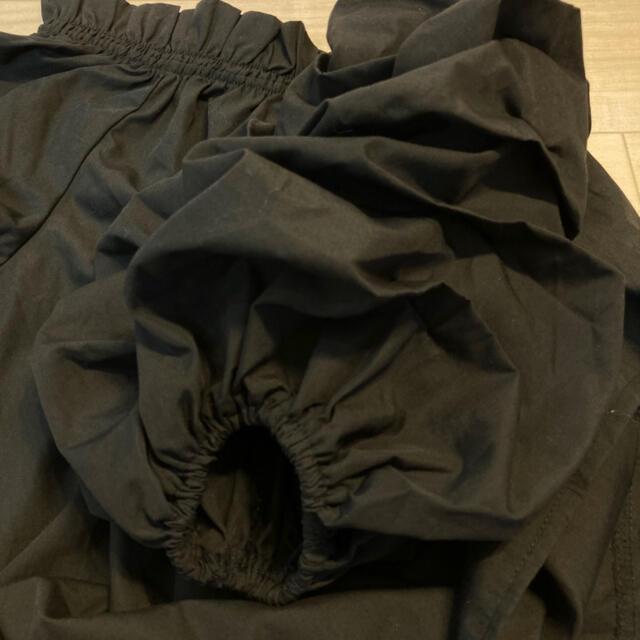 ZARA(ザラ)の【新品未使用タグ付き】オフショルダートップス レディースのトップス(シャツ/ブラウス(長袖/七分))の商品写真